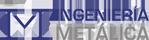 Ingeniería Metálica Logo