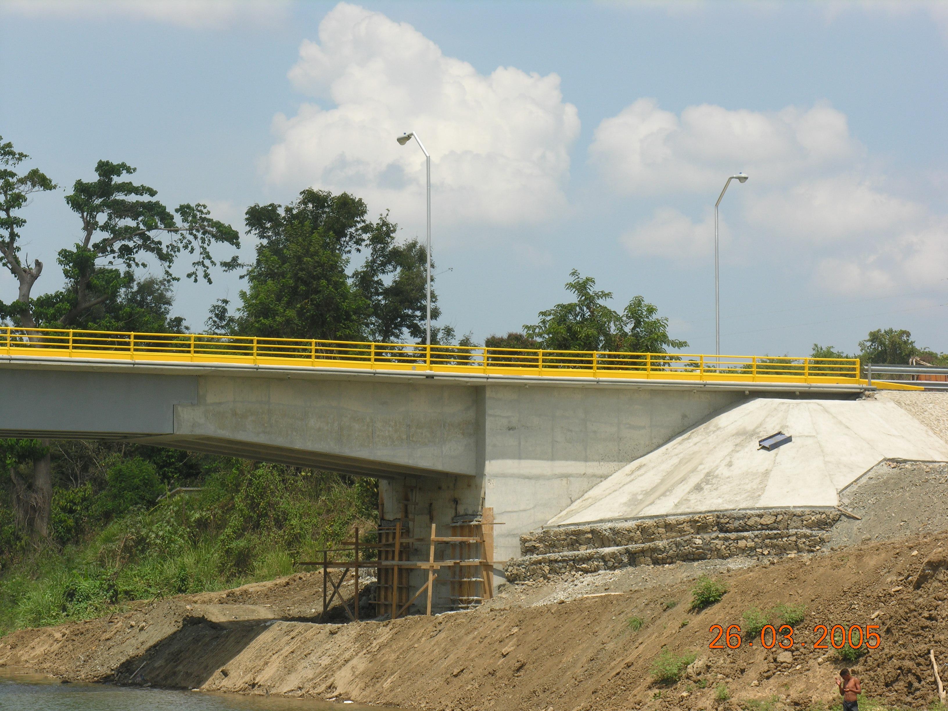 Puente Seibo-Higüey